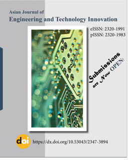 Asian Journal of Engineering and Technology Innovation Flier